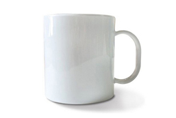 Hot Sale Top Grade 11oz Ceramic Sublimation Mug