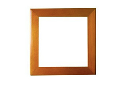 Wooden Frame For 6