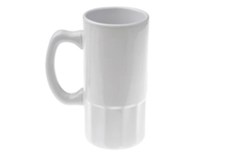 20oz Ceramic Beer Mug