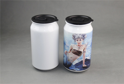 18oz Sublimation Cola Can (SC-W)