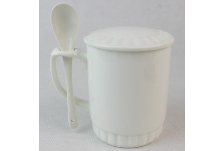 Sublimation Ladle Mug