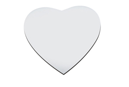 3mm/5mm Mouse Pad(Heart)