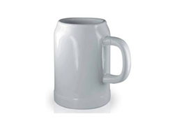 250ML/500ML OK Beer Mug